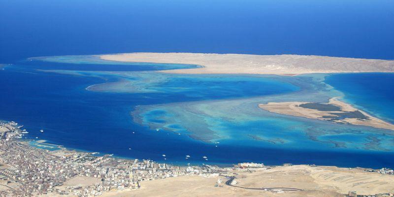 Hurghada; Come arrivare, informazioni, cose da fare