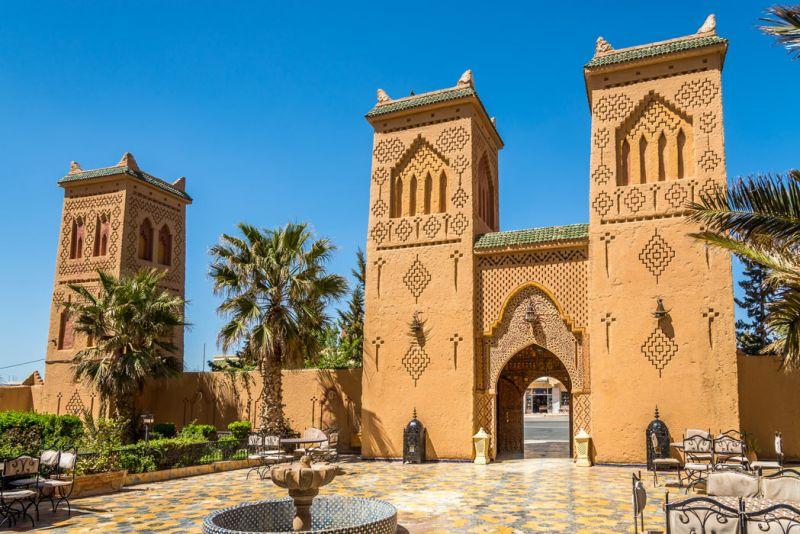 Midelt Morocco