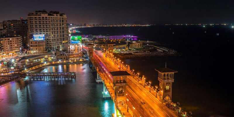 Alexandria Travel Guide   Egypt
