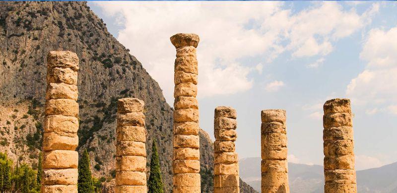 História Grega