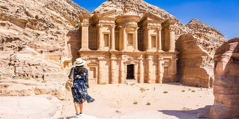 8 Must-Know Facts About Jordan