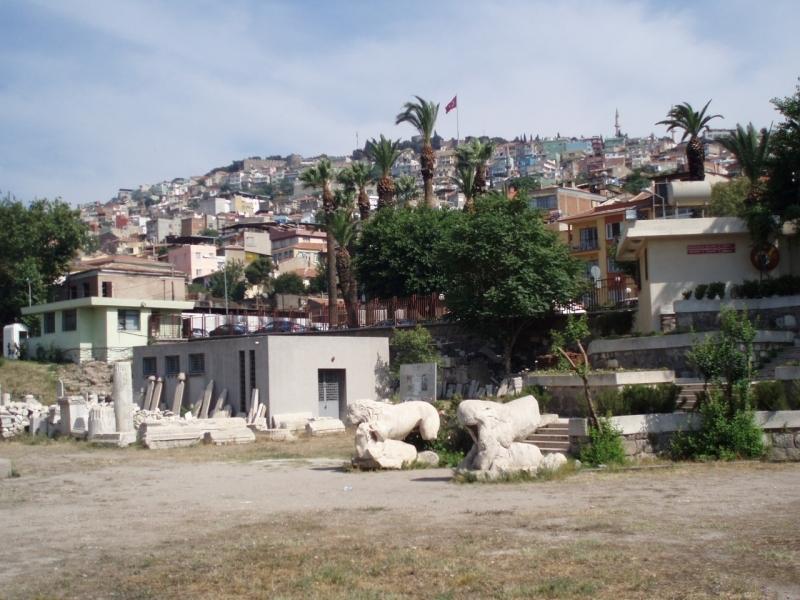 Antigua Samyrna