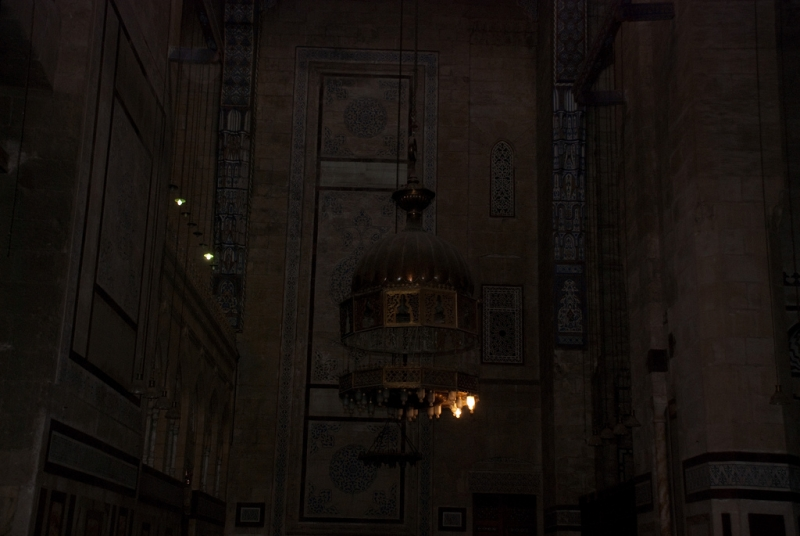 Old Cairo Mosques