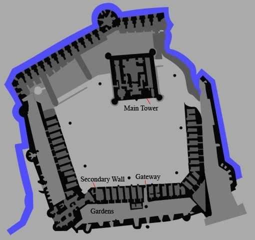 Le Fort de Qaitbay