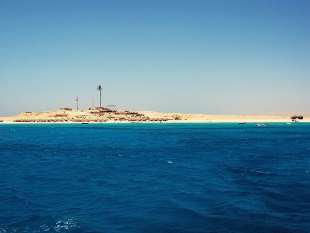 Gifton Island