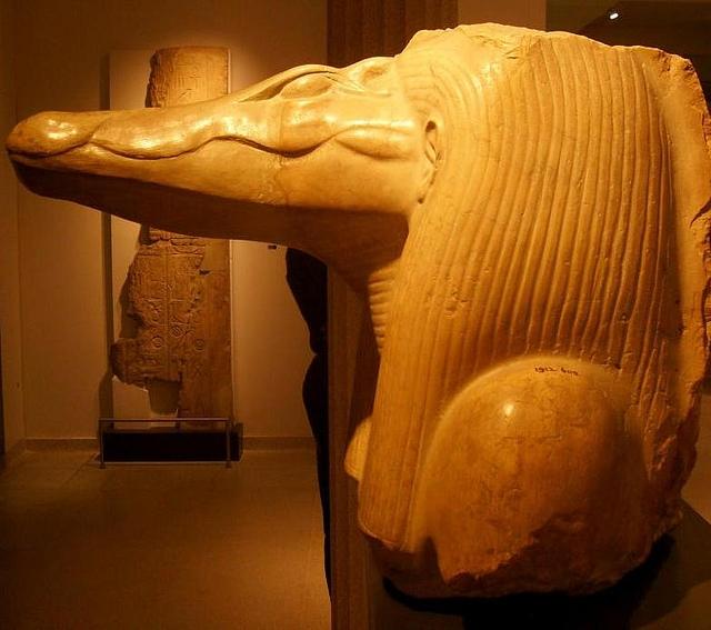 Sobek, Il Dio Coccodrillo