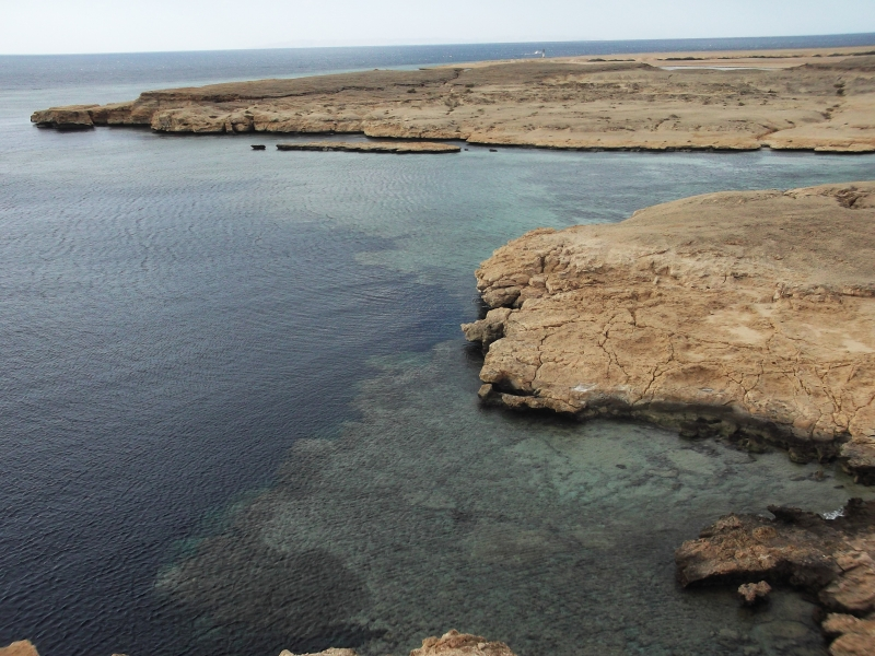 Ras Mohamed, Sharm El Sheikh