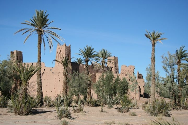 Visa - Marrocos