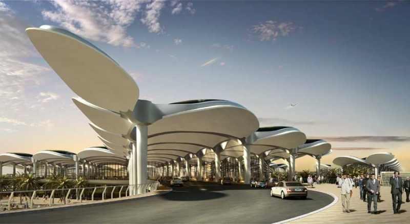 Aeroporto do Amman