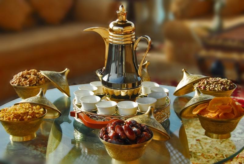 Tradizioni di Pasqua in Giordania
