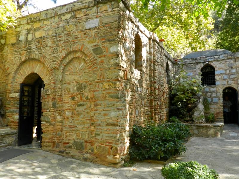 Excursão para Éfeso e Vila Sirince