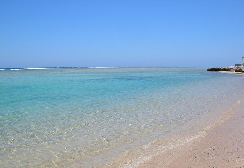 Marsa Alam, Mar Rosso
