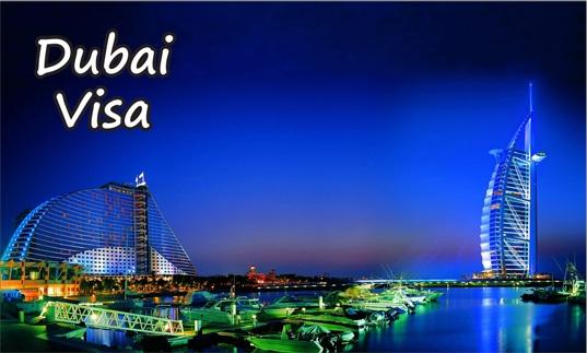 How to Get Dubai Visa?