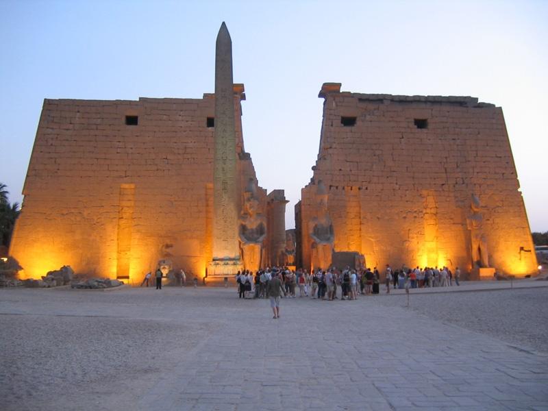 Tempio Luxor