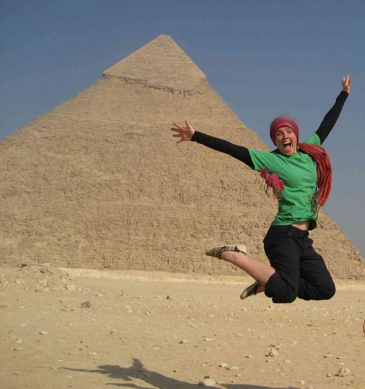 ПирамидаХефрена