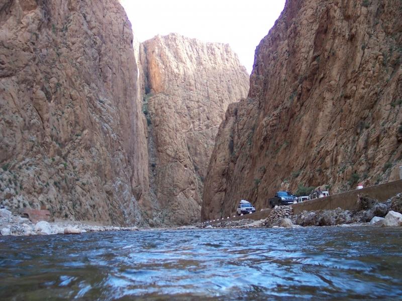 Ouarzazate-Marrocos