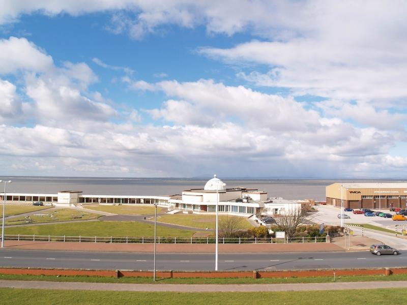 The Marine Hall