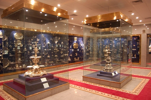 Abdeen Palace Museum