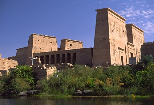 Philea Tempel