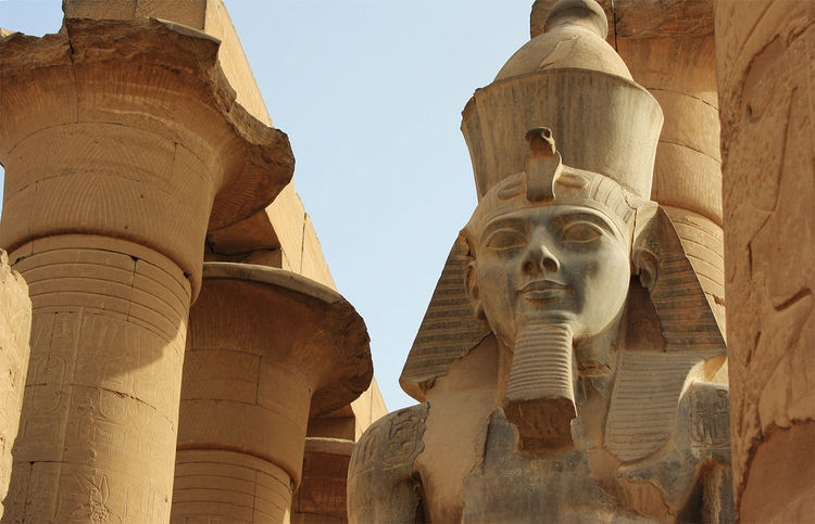 Luxor Tour to Karnak and Luxor Temples