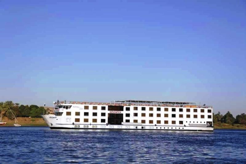 Honeymoon Nile Adventure, Egypt