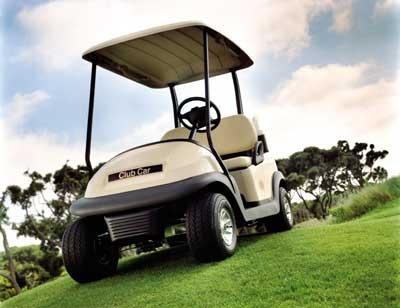 Golf in Sinai Egypt