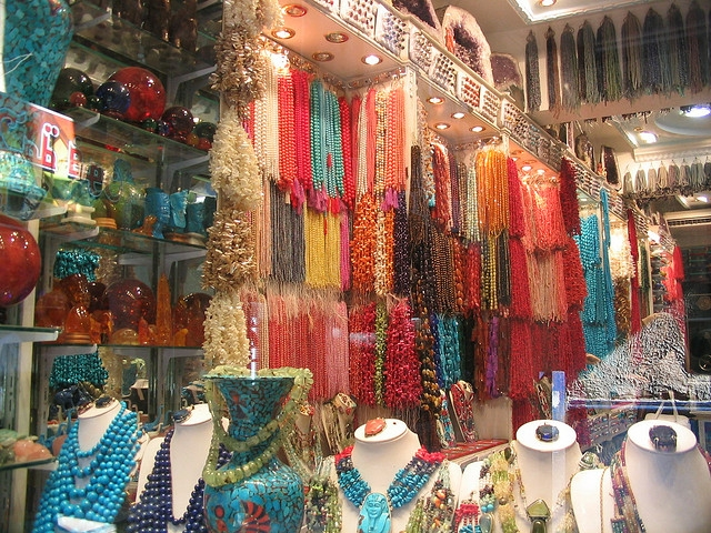 Khan El Khalili Accessories
