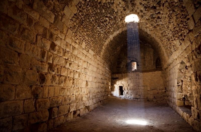 Kerak Castle | Crusader Castle