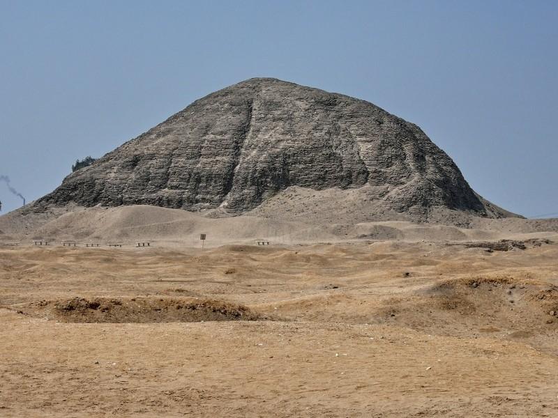 Pyramide d'Hawwara