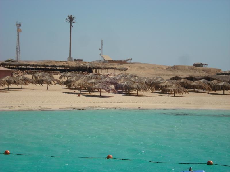 Paradise Island, Giftune Hurghada