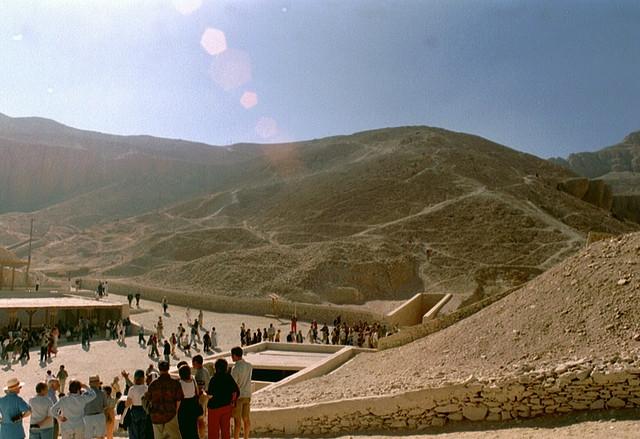 Walkway of the Valley