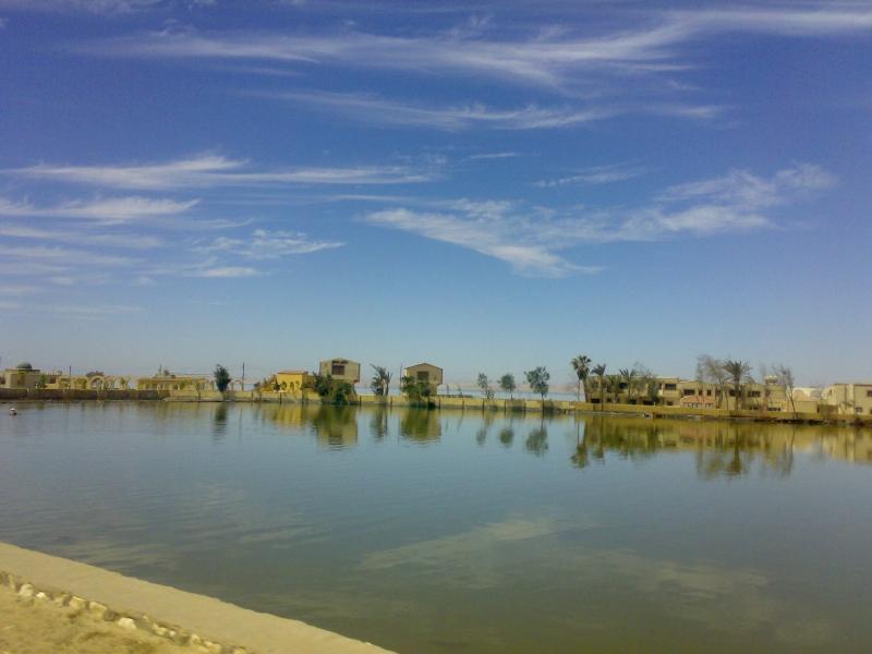 Día de visitas en el Fayum desde El Cairo