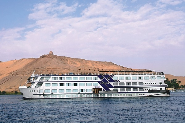 Radamis || Nile Cruise