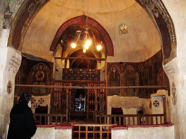 St. Antony Monastery