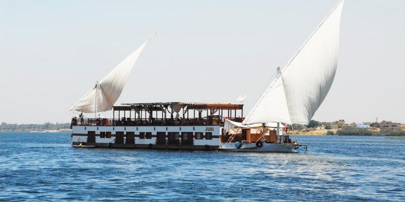 MS Judi Dahabiya Cruise