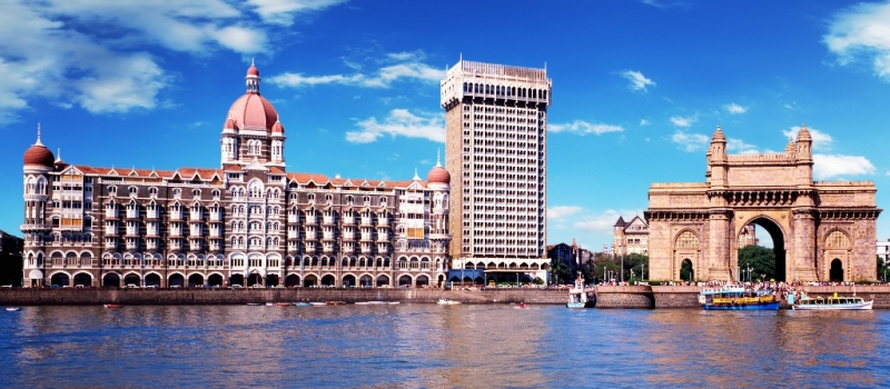 4 Reasons To Visit Mumbai