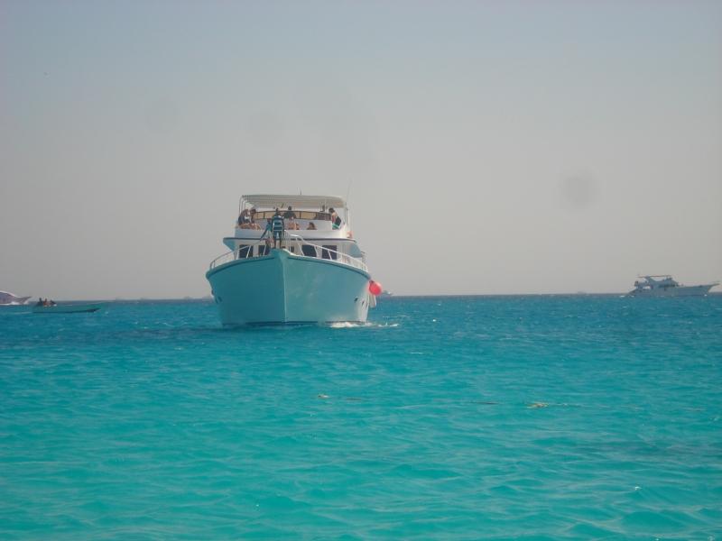 Snorkeling Cruise to Giftun Island