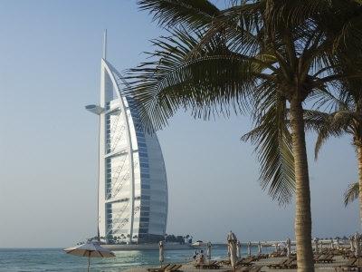 Burj el Arab, Dubaï