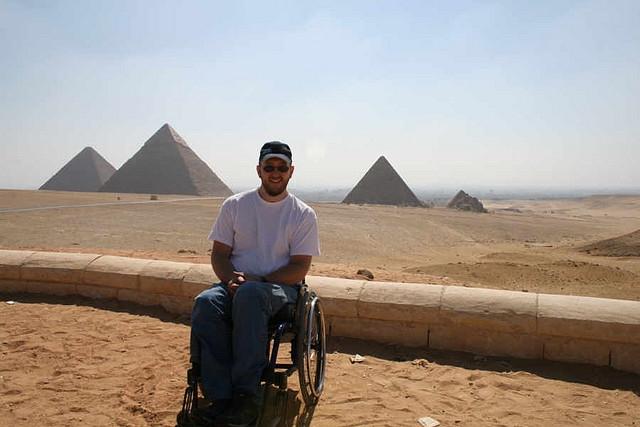Tour Cairo Accessibile da Alessandria