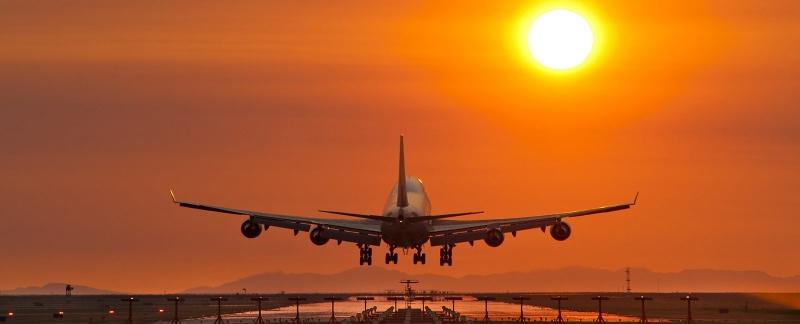 Wie lange dauert der Flug nach Ägypten?