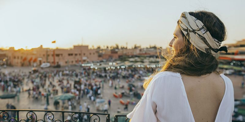 Marrakech, A Complete Guide to Morocco's Economic Center