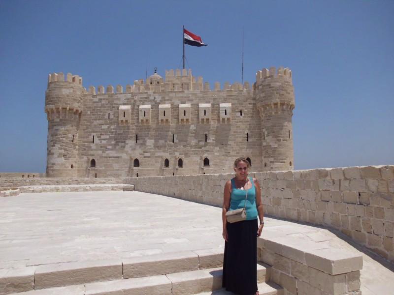 Fort de Qaitbay