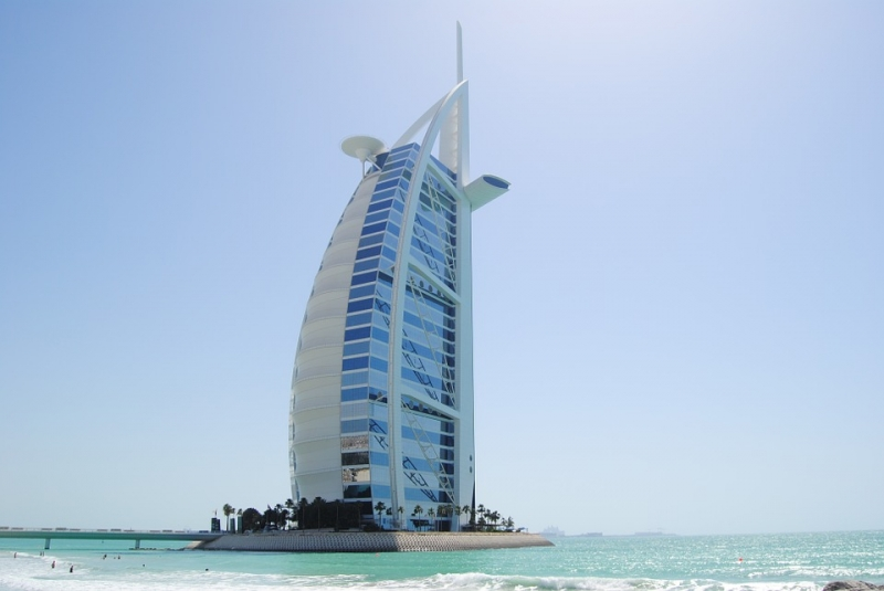 Torre di Burj Al Arab