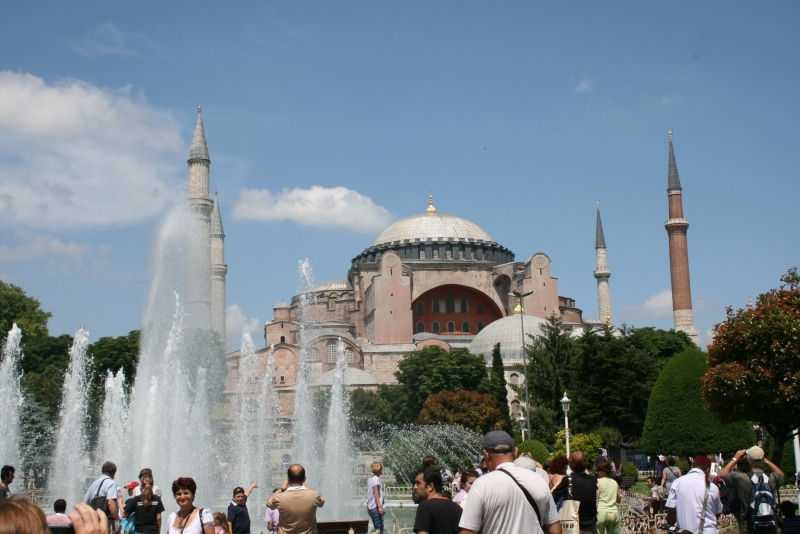 Короткий Тур в Стамбул на ( 5 дней )