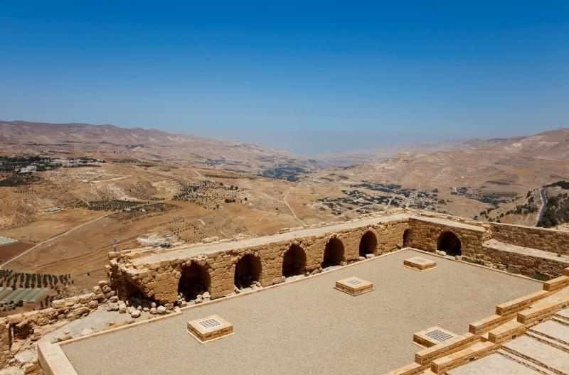 Madaba - Jordânia