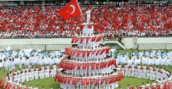 Religious Holidays and Celebrations of Turkey