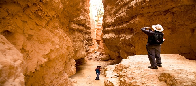 Coloured Canyon Sinai
