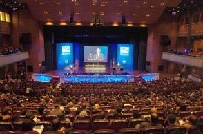 Congress Tourism in Turkey