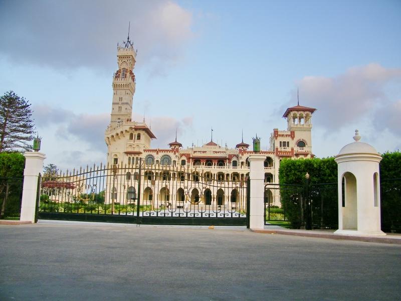 Palazzo di Montazah