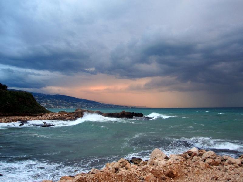 Stunning Byblos